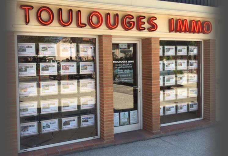 Toulouges Immo